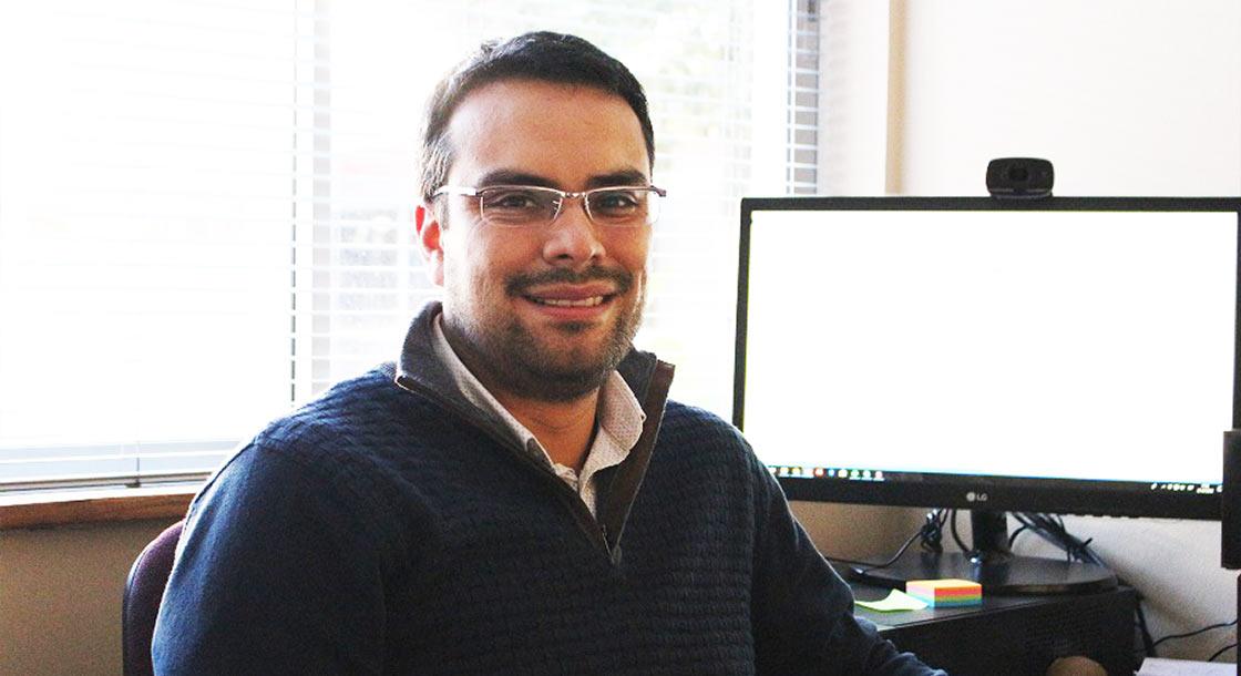 Investigación UFRO recibe reconocimiento Internacional