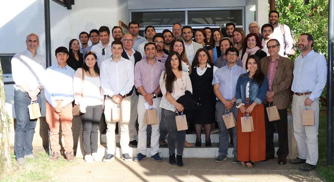 III encuentro anual de titulados y empleadores